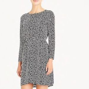 J. Crew Mercantile Tulip Hem Dress